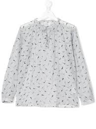 bird blouse 120 hartford bird print blouse buy fast delivery