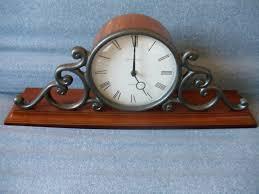 Howard Miller Chiming Mantel Clock Howard Miller 630 175
