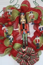 Nutcracker Christmas Door Decorations by 68 Best Nutcrackers Images On Pinterest Nutcracker Christmas
