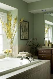 gratifying green by sherwin williams light sage green bathroom