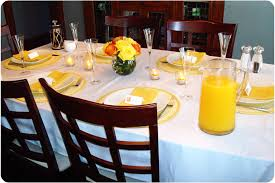 Set A Table by Download How To Set A Table For Brunch Slucasdesigns Com