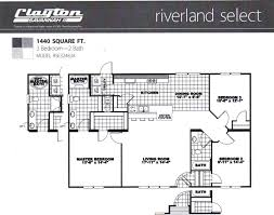 fleetwood mobile home floor plans 100 mobile home floor plans and pictures mobile home floor