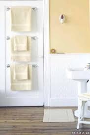 towel storage ideas for bathroom smart finish bathroom towel stand creative ideas bathroom towel