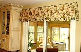 Kitchen Curtain Patterns Kitchen Curtain Styles Image Of Country Valances Kitchen