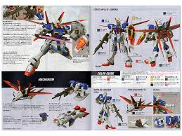 1 144 hg force impulse gundam by bandai hobbylink japan