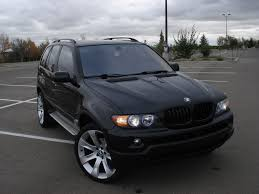 Bmw X5 4 8 - bmw x5 review and photos
