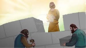 book of nehemiah kids bible story kids bible stories