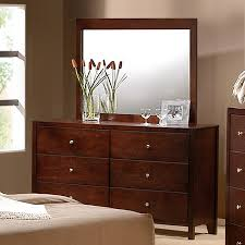 bedroom set dresser with mirror choosing mirror dresser set