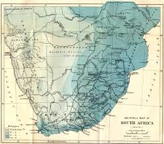 Map Of South Africa by Old Rainfall Map Of South Africa Ramblers Rest