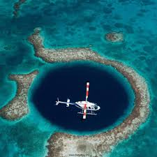 the great blue hole ambergris caye belize diving in the caribbean