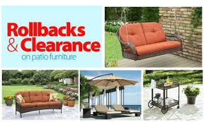 Walmart Patio Furniture Clearance Walmart Outdoor Furniture Patio Furniture Walmart Canada Patio