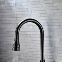 Tall Kitchen Faucets Tall Faucet Kitchen Insurserviceonline Com
