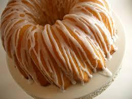 georgia u0027s famous lemon sour cream pound cake goodies by anna