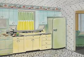 Kitchen Cabinet Catalogue 13 Pages Of Youngstown Metal Kitchen Cabinets Retro Renovation