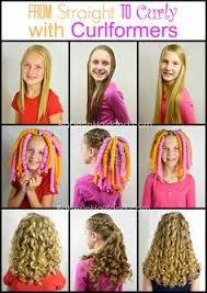 natural hair no heat challenge 5 easy ways to get pretty curls without heat crafts pinterest