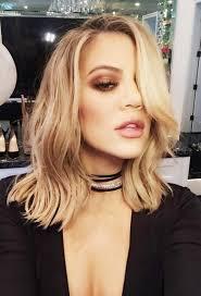khloé kardashian debuts short lob it isn t easy to get hair like khloe kardashian khloe kardashian