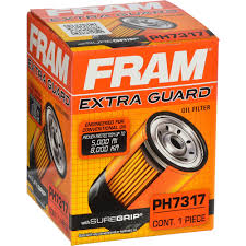 fram ultra synthetic oil filter xg7317 walmart com