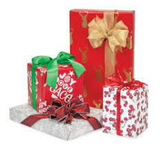 christmas gift wraps christmas gift wrapping paper in hundreds of designs
