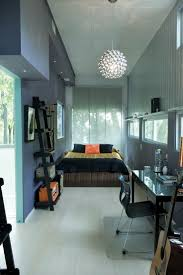 How To Furnish A Studio Apartment by Best 10 Long Narrow Bedroom Ideas On Pinterest Long Narrow