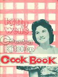 country kitchen cook book kitty wells amazon com books