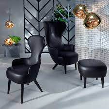 Tom Dixon Dining Table Wingback Ottoman By Tom Dixon In The Shop
