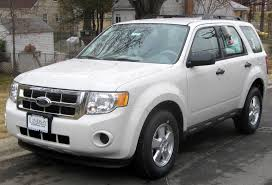 2006 ford escape information and photos zombiedrive