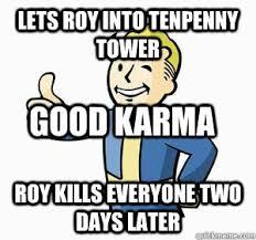 Vault Boy Memes - vault boy memes quickmeme