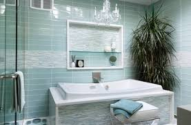 bathroom tile ideas houzz glass tiles for bathroom popular accent tile wall in modern miami by