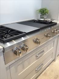Wolf Gas Cooktop 30 Kitchen Best Gas Cooktops The Home Depot Regarding Cooktop Stove