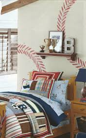 Sports Wall Decals For Nursery by Baseball Beds For Sale Themed Bathroom Update Pinterest Bedrooms