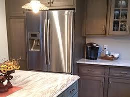 Urban Farmhouse Kitchen - cabinet gallery a premier kitchen design u0026 installation provider