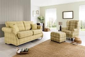 Tartan Armchairs Beautiful Lochinver Elegant Country House Style Sofas U0026 Armchairs