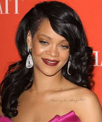 trend rihanna hairstyles inspirations popular long hairstyle idea