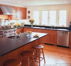 cherry shaker kitchen cabinets shaker kitchen cabinetscrown point cabinetry i think i could do