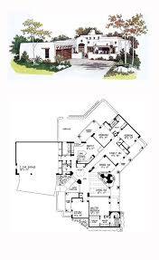 southwest style home plans 17 best adobe home plans images on cool house plans