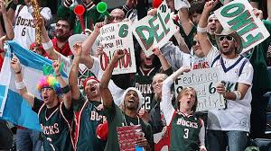 milwaukee bucks fan pack what are the nba s smallest markets