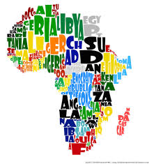 Africa Countries Map Quiz by Map Quiz Africa 301
