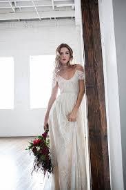 hippie wedding dresses boho wedding dress shoulder wedding dress hippie wedding
