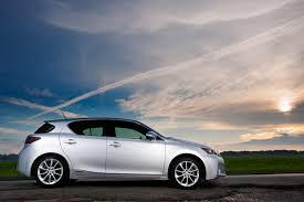 lexus hybrid discontinued 2012 lexus ct 200h premium car spondent