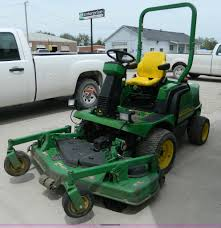 john deere 1445 lawn mower item t9849 sold june 13 ag e