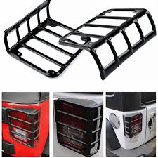 jeep wrangler light covers jeep wrangler light guards promotion shop for promotional jeep