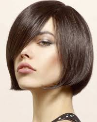 chinbhairs and biob hair bob with inverse layering women s hairs pinterest bobs
