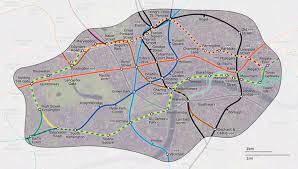 underground map zones underground zone 1 with map mappery