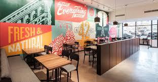 new york trending tables going casual nation u0027s restaurant news