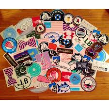 preppy decals northern preppy girl photo southern preppy