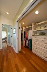 Wall Closet Doors Bypass Closet Doors Closet Traditional With Beige Wall Glass Door