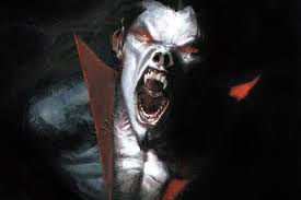 sony working on spider man spinoff movie for morbius the living