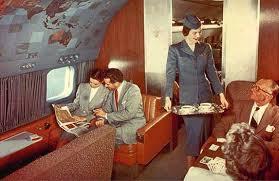 Lockheed Constellation Interior Lockheed Elegance In Flight