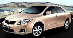 toyota corolla in india price corolla altis diesel launched in india prices start at rs 10 95 lakh