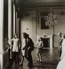 Jackie Kennedy White House Restoration Architectural Restoration The Irish Aesthete Page 2